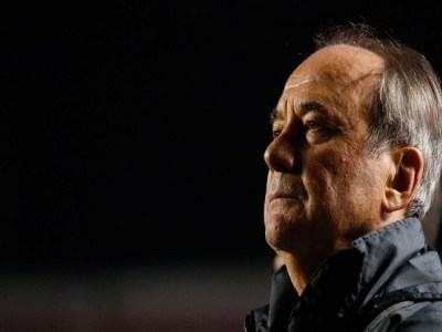 Chapecoense faz reunião com Levir e pode anunciar técnico nesta sexta