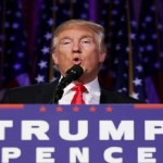 Trump prepara discurso de posse inspirado em Reagan