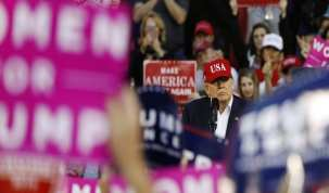 Colégio Eleitoral deve ratificar nesta segunda-feira vitória de Trump
