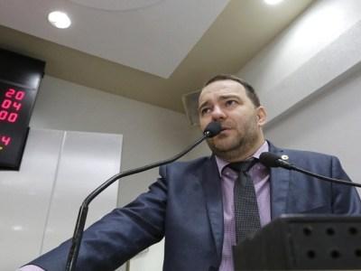 Deputado Alex Redano apóia Jivaldo Baiano para administrador do Distrito Bom Futuro