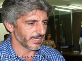 TCE manda Assis Raupp devolver R$ 351 mil à prefeitura