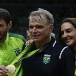Após 16 anos, Bernardinho deixa comando da seleção masculina de vôlei