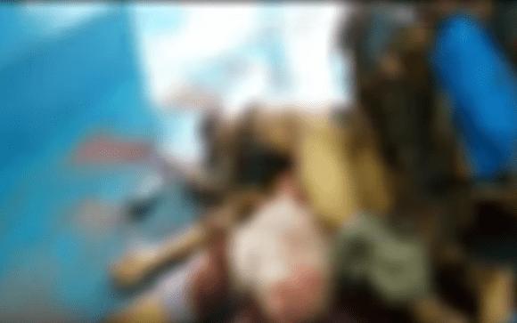 Estupradores e membros do PCC foram as vítimas da rebelião em Manaus