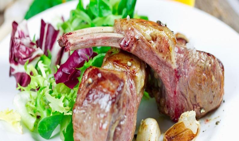Gordura da carne de cordeiro é fonte de nutrientes, revela estudo