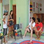 Casa para acolher LGBTs discriminados pela família é inaugurada em SP