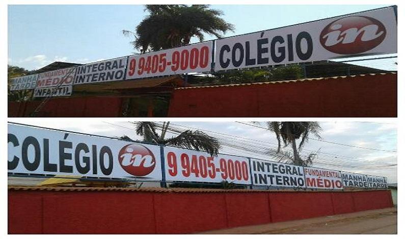 Colégio oferece 500 vagas gratuitas para 2017