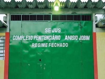 Comandante-geral da PM do Amazonas é afastado do cargo