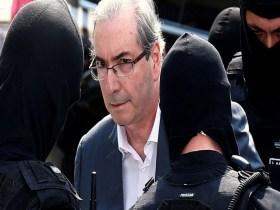 Ministério Público pede condenação de Cunha na Lava Jato