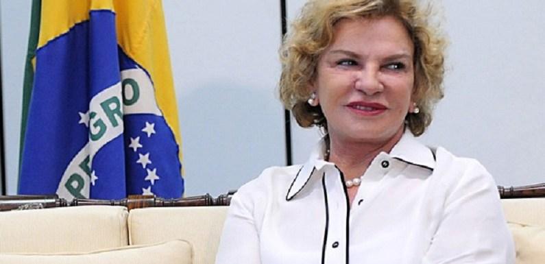 Após AVC, Marisa Letícia segue internada em UTI sem previsão de alta