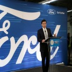 Após eleição de Trump, Ford cancela fábrica no México