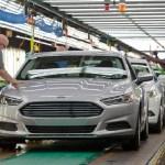 Ford indenizará México por desistência de fábrica