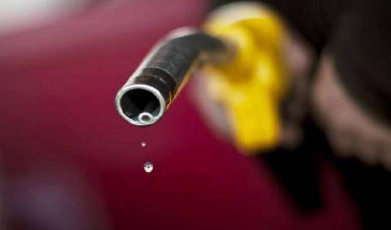 Gasolina e diesel terão aumento de preço a partir deste sábado