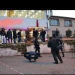 Novo tiroteio em Istambul deixa três feridos em restaurante