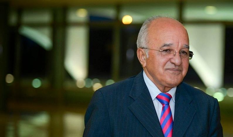 Partido tenta anular cassação de vice do AM pelo TSE