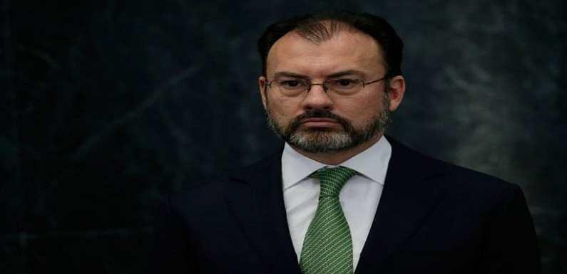 México reafirma que não pagará muro de Trump de 'nenhuma maneira'