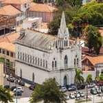 Tremor atinge o Maranhão e prédios são evacuados