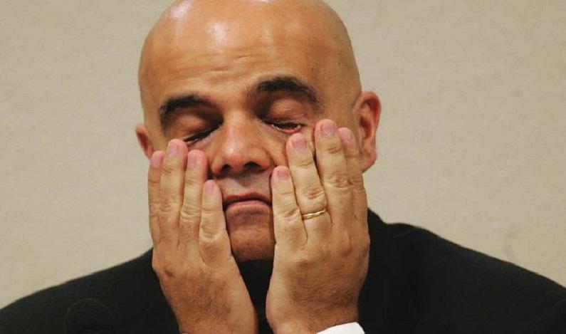 Juiz aponta farsa e nega transferência de Marcos Valério