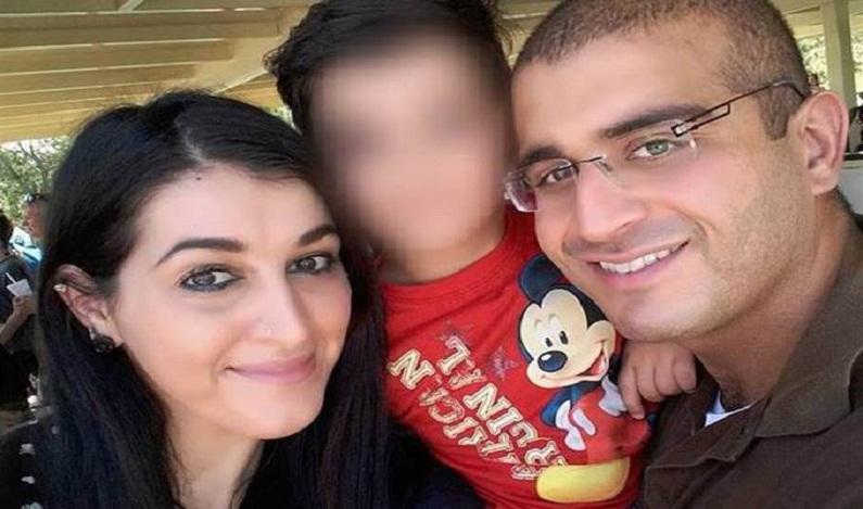 Viúva de autor do massacre em Orlando é presa