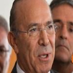 Ministro Eliseu Padilha pede licença do governo para cirurgia
