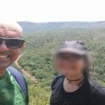 Artista plástico morre ao cair de penhasco enquanto fazia selfie