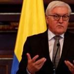 Ministros alemães reagem a fala de Trump sobre comércio e segurança