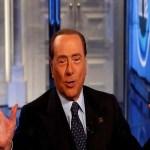 Berlusconi promete candidatura em próxima eleição na Itália
