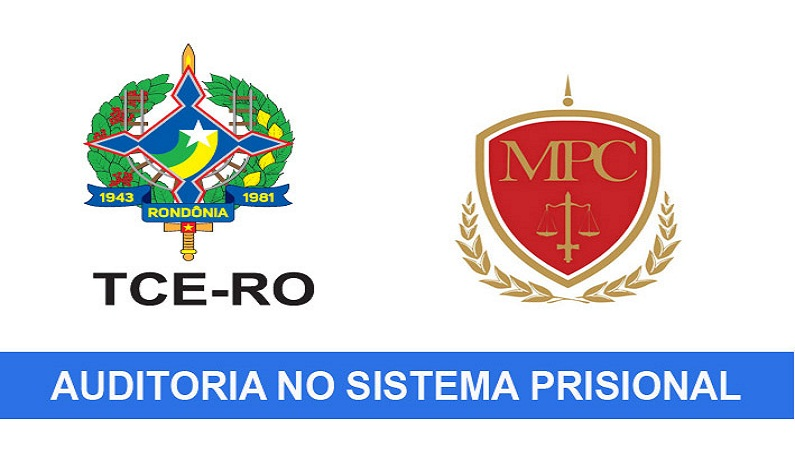 TCE e MPC de Rondônia recebem reunião dos MPCs do Norte para debater auditorias nos sistemas prisionais