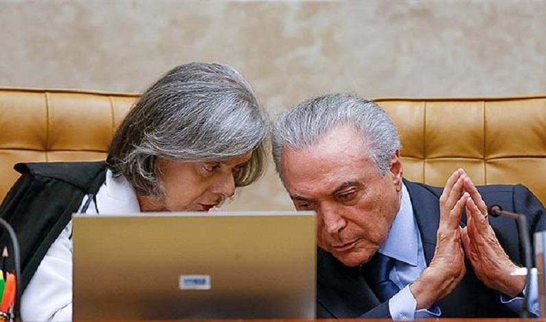 Magistratura quer aumento de 41, 3% e pede ajuda a Cármen Lúcia