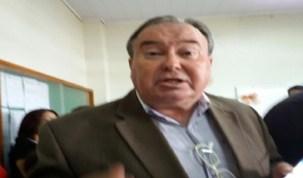 Advogado se irrita e fala que Manoel Veríssimo não representa a OAB