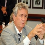 Acionistas de empresa que administra presídios no AM doaram R$ 212 mil a ex-deputado réu por tráfico