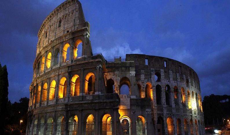 Coliseu virará parque arqueológico, anuncia governo italiano