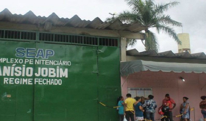 Investigação de massacre em presídio do Amazonas ainda não foi concluída