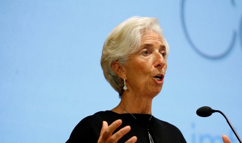 Diretora do FMI diz que economia crescerá mais forte em 2017