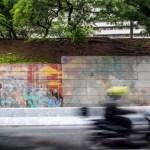 Secretário de Doria diz que avenida de SP 'ficou muito cinza'