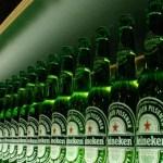 Heineken admite que pode comprar Brasil Kirin