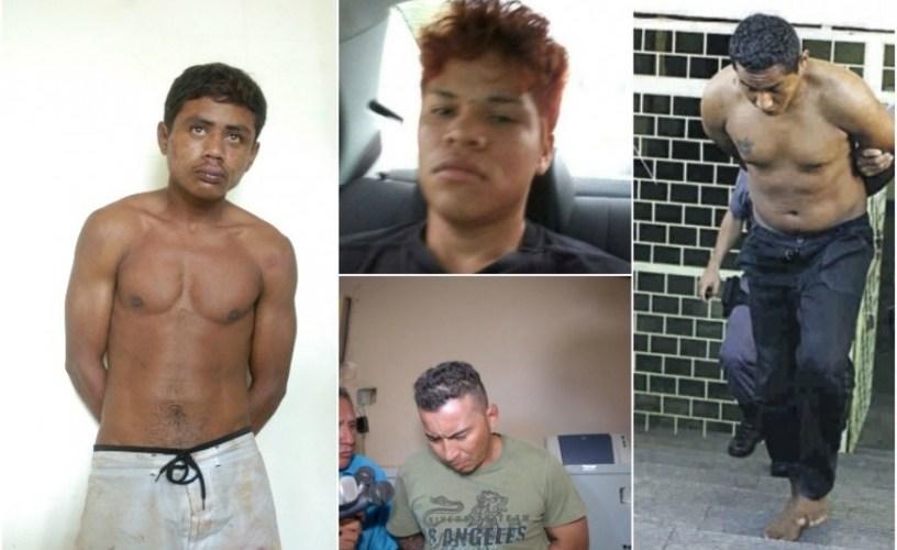 Veja a lista de nomes dos mortos do massacre da Compaj que já foram liberados