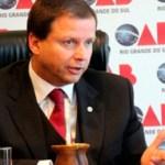 OAB pede 'urgência' à Câmara para análise do pedido de impeachment de Temer
