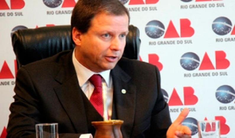 'A sociedade precisa de respostas', diz OAB sobre delação da Odebrecht