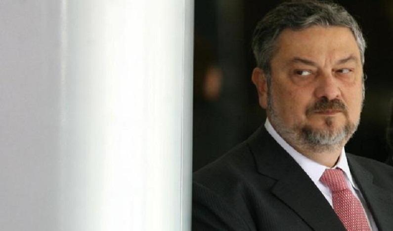"""""""Ponderar sobre indicação não é crime"""", diz defesa de Palocci"""