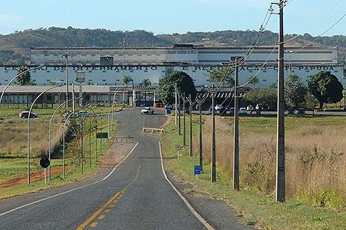 Regalias na Papuda manda mais 10 presos vão para o isolamento. Entre eles, Pizzolato e Funaro