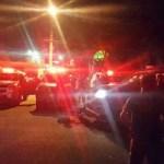 Presos colocam fogo em colchões e gravam vídeo com ameaças - Veja o vídeo
