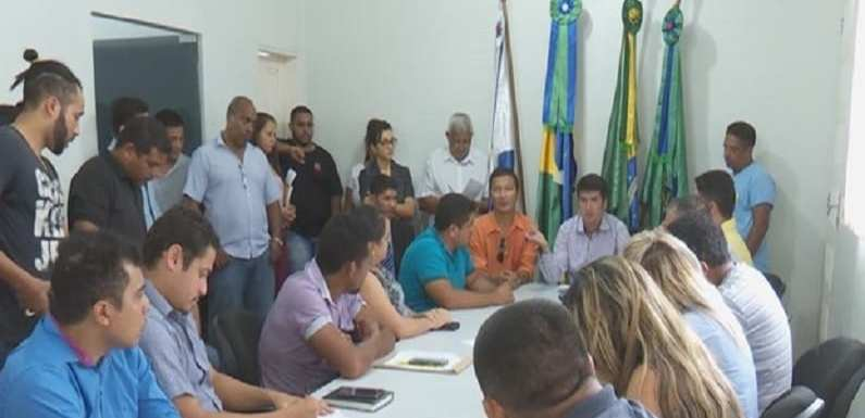 Secretarias municipais são reduzidas para contenção de gastos em Guajará