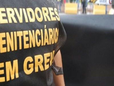 Agentes penitenciários do Rio dizem que entrarão novamente em greve