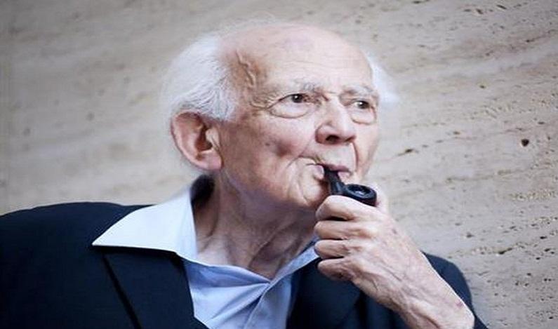 Zygmunt Bauman, sociólogo e filósofo polonês, morre aos 91 anos