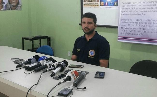 Governo do AM já identificou 36 vítimas do massacre da Compaj