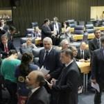 TJ-SP vê 'ofensa à Constituição' e barra reajuste de vereadores