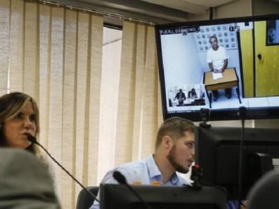 Cabral admite em depoimento uso de helicópteros do estado para fins particulares