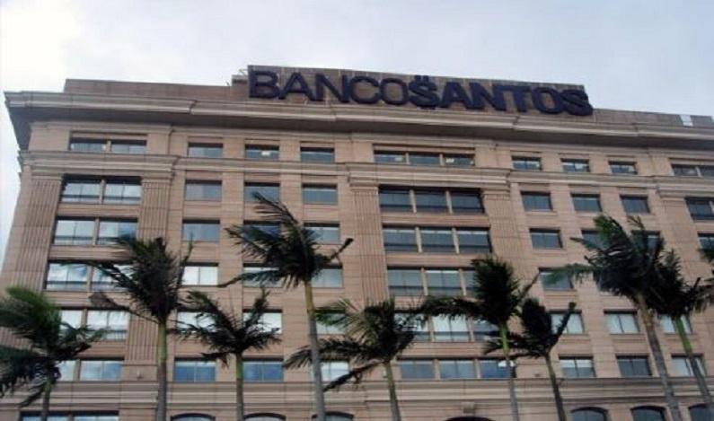 Ex-dono do Banco Santos espera sair de falência com saldo positivo na conta