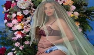 Foto de Beyoncé grávida é a mais curtida da história do Instagram