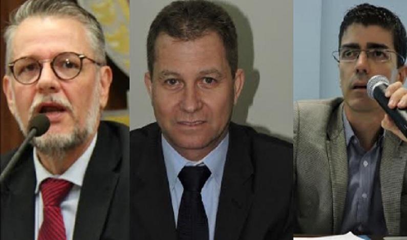 Definidos candidatos ao cargo de Procurador-Geral de Justiça do MP/RO